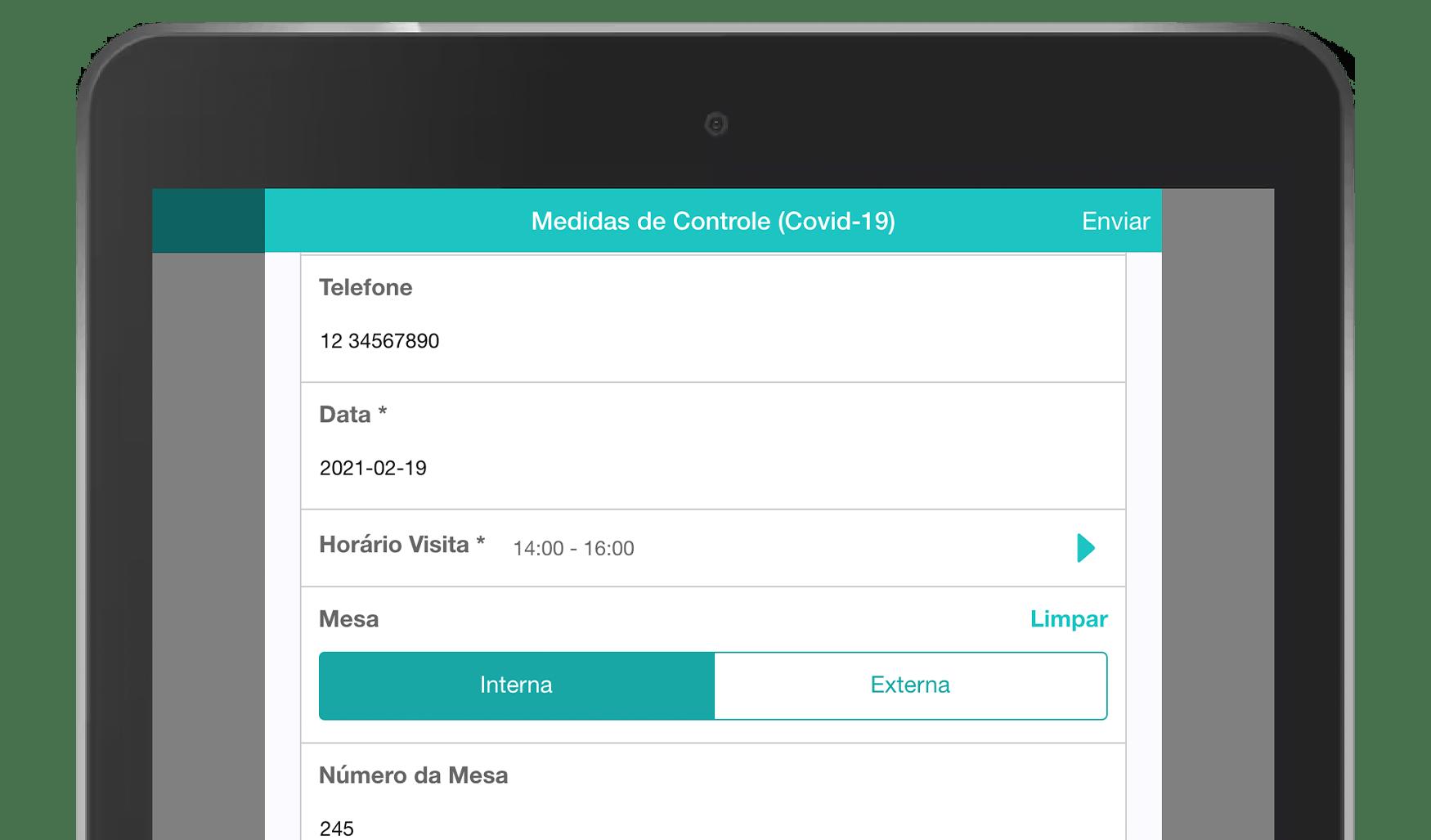 MoreApp Checklist Covid19 App