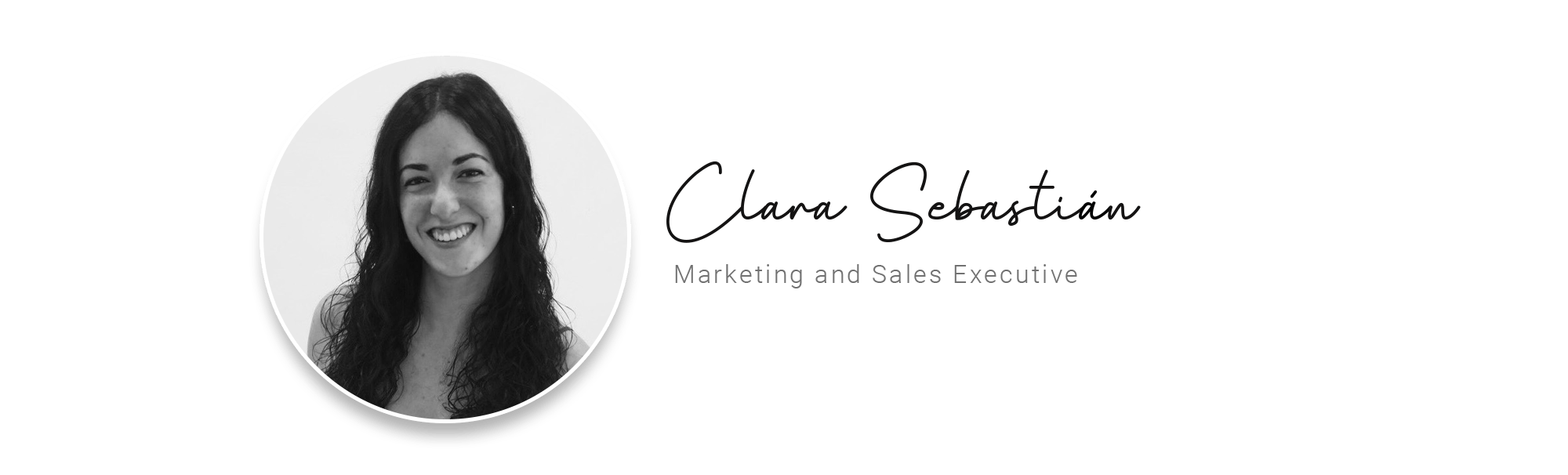 Clara Sebastian sobre a MoreApp com a Cofersa