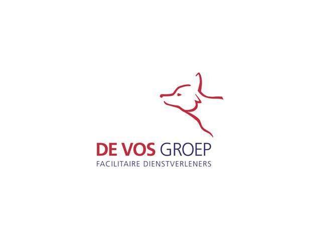 Logo De Vos Groep, MoreApp