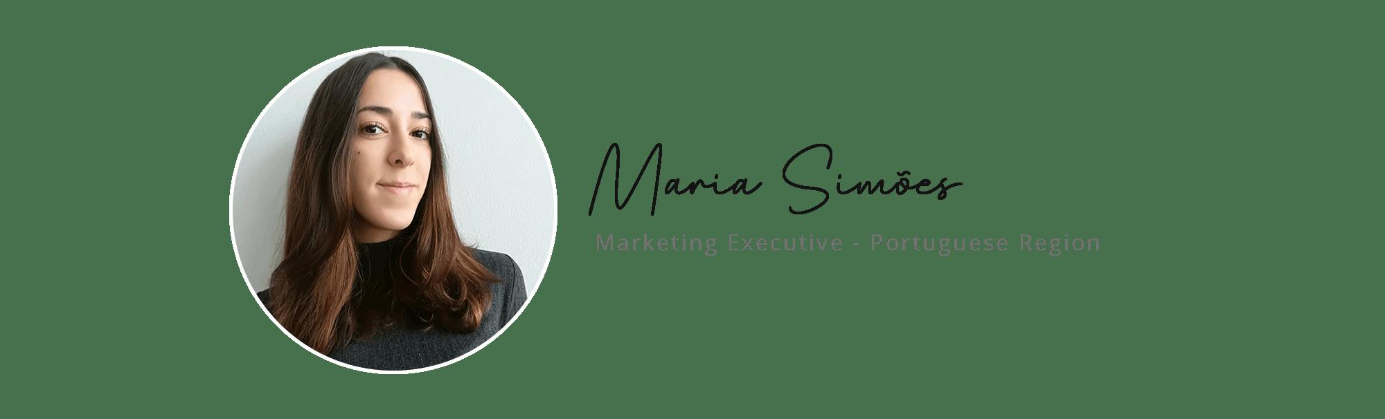 Maria Simoes com a MoreApp e nova gestao de utilizadores
