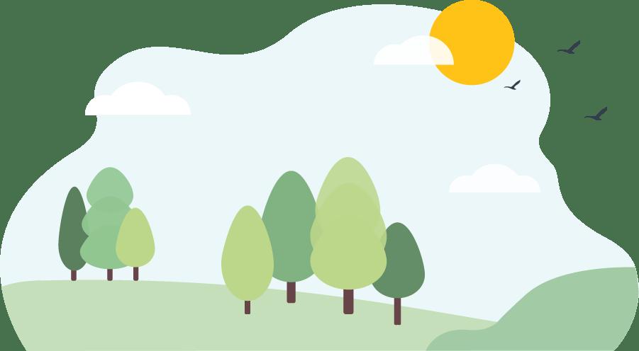 MoreApp Plantando Árvores
