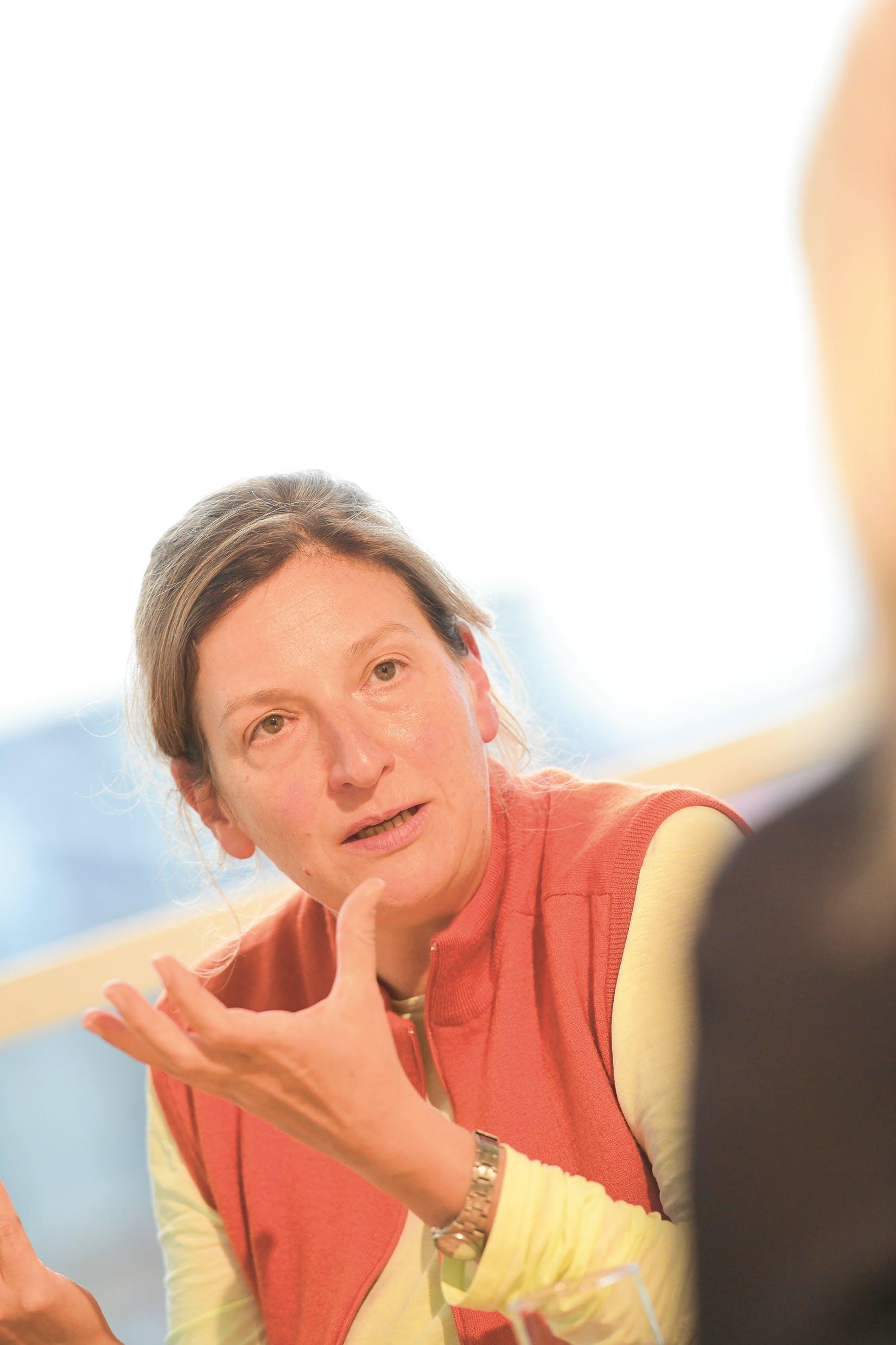 Christiane Erharter