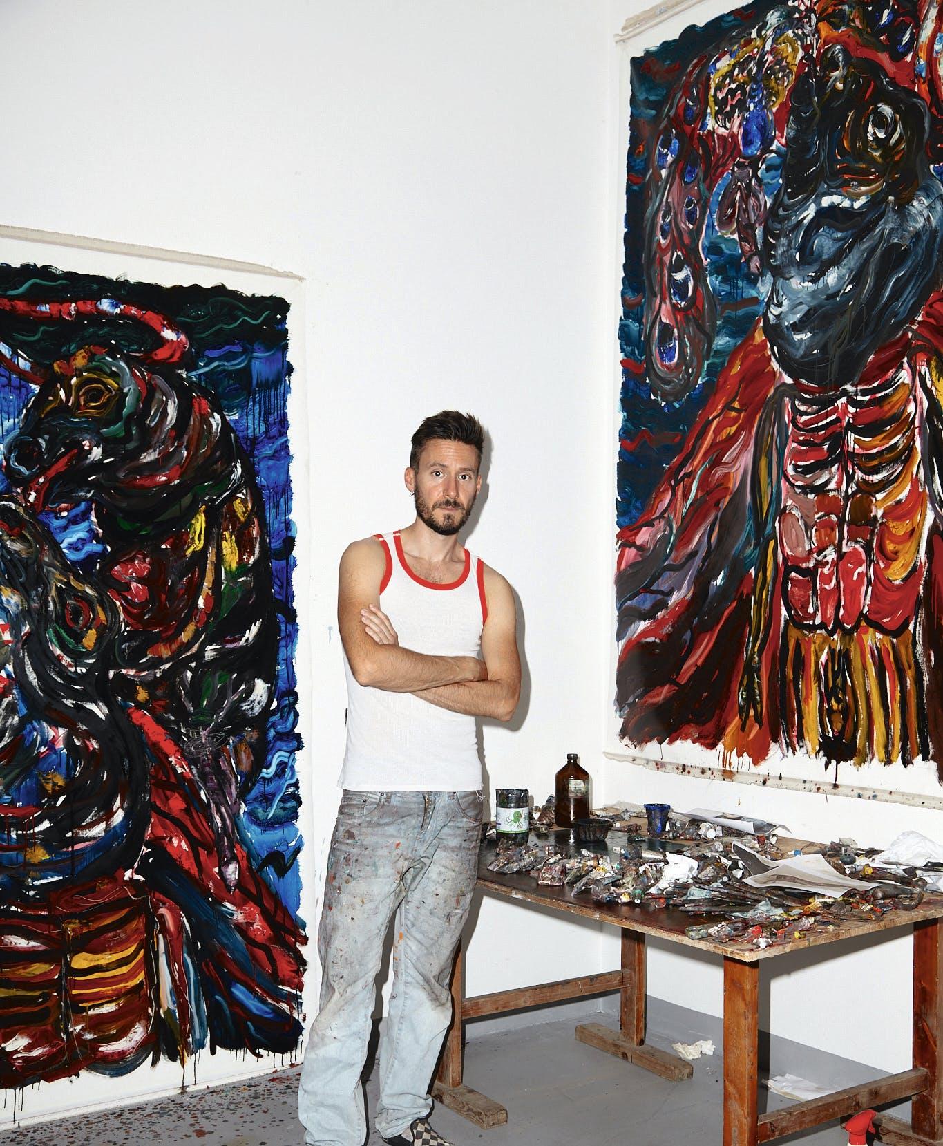 Adam Dallos
