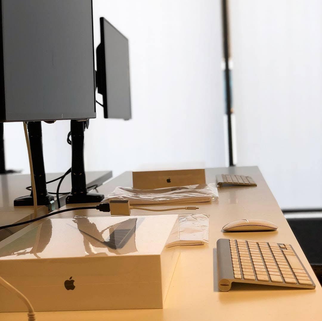 mosano's office