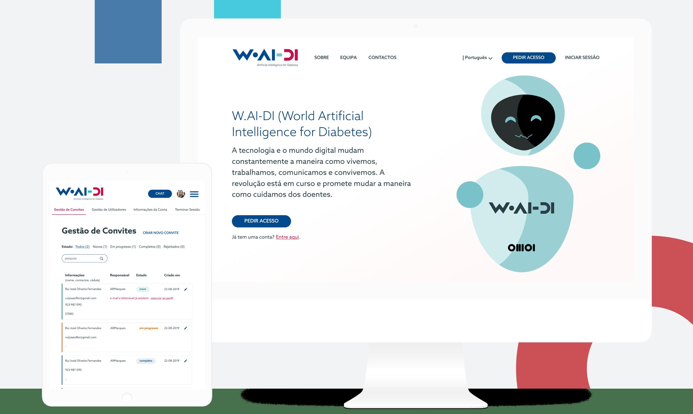 W-AI.DI PWA