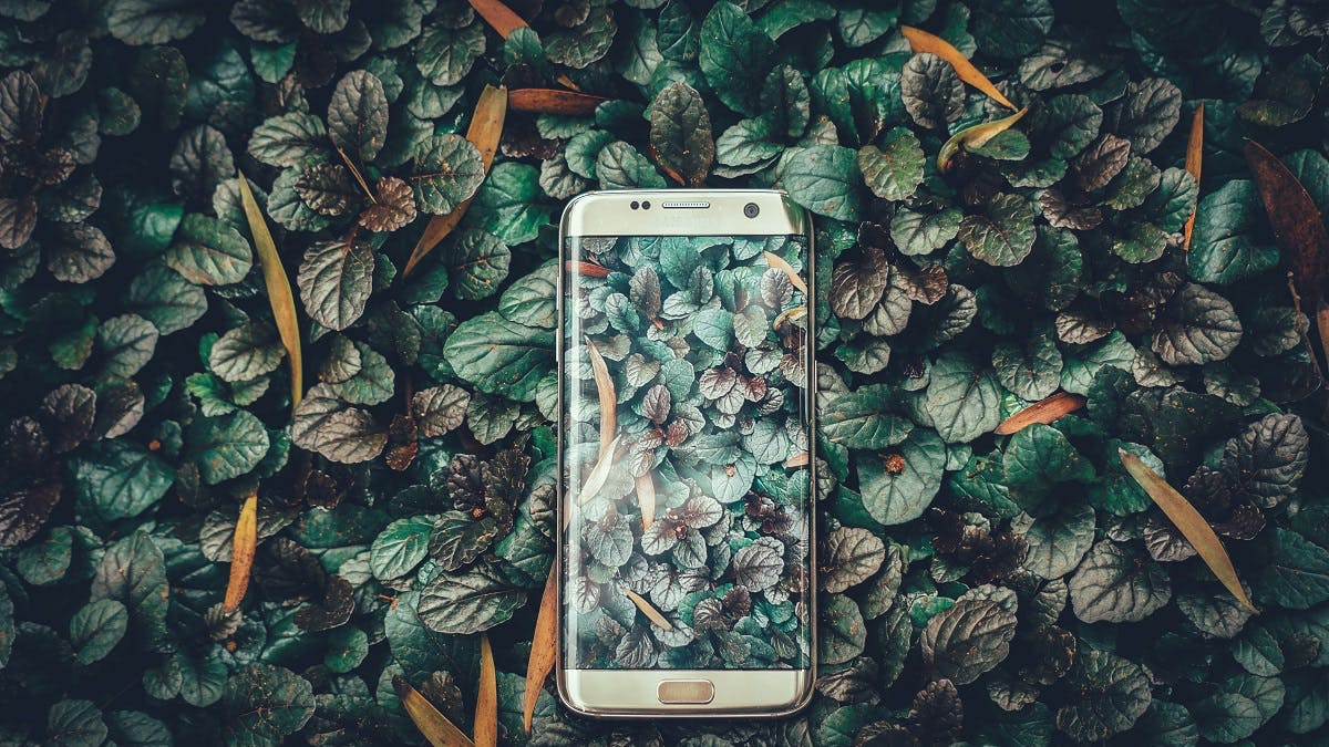 Sustainable & Ethical Smartphones