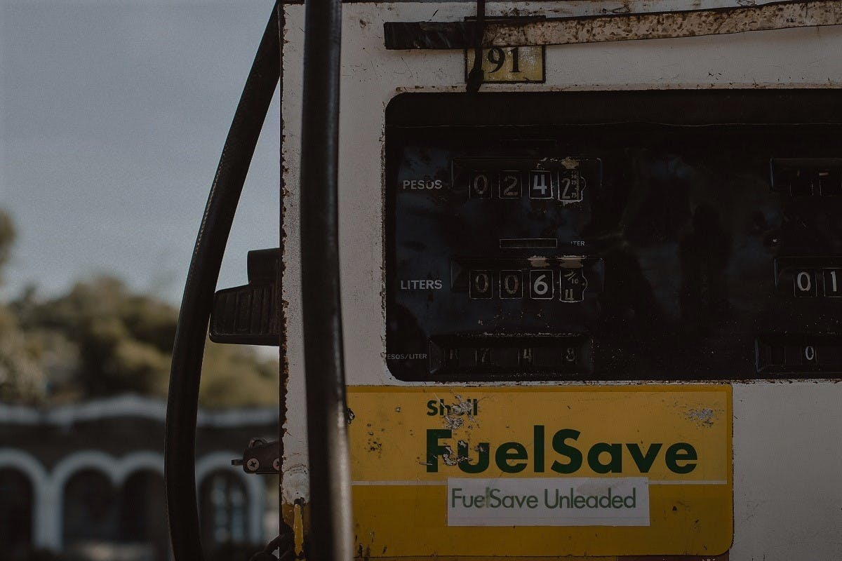 Fossil fuels will soon be a thing of the past for motoring.