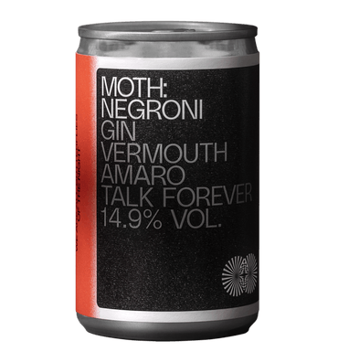 MOTH: Negroni
