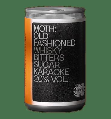 MOTH: Old Fashioned