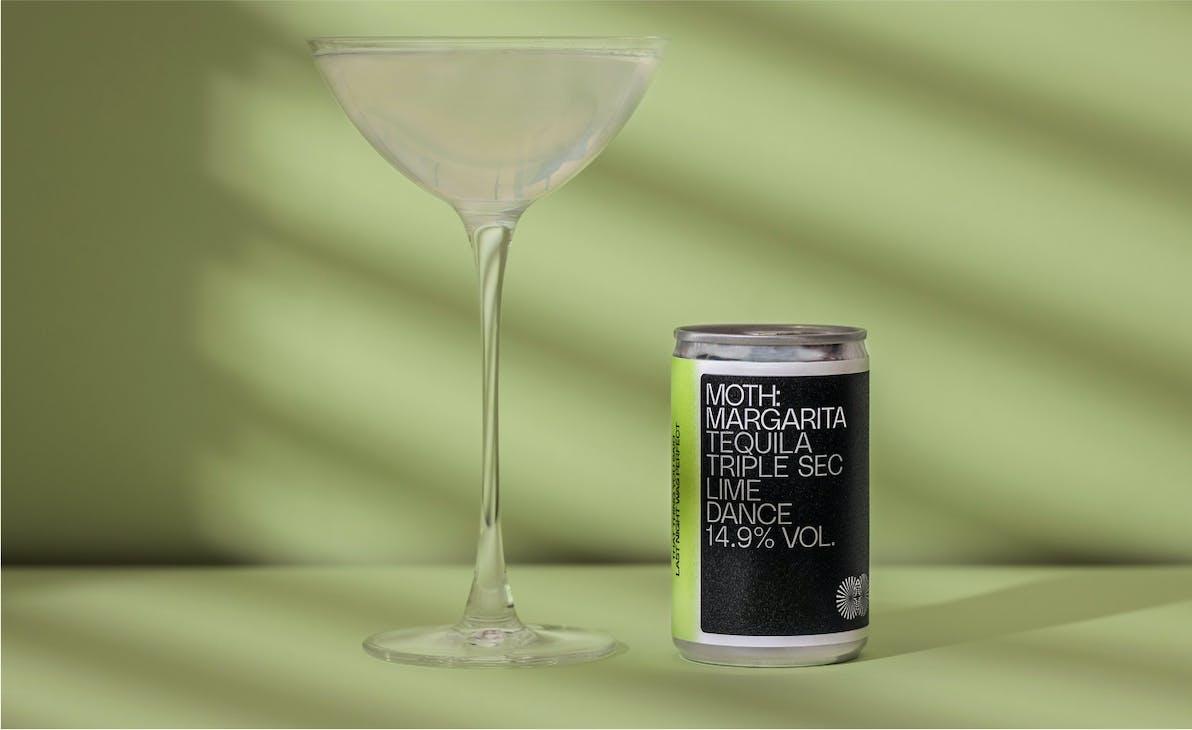 MOTH: Margarita