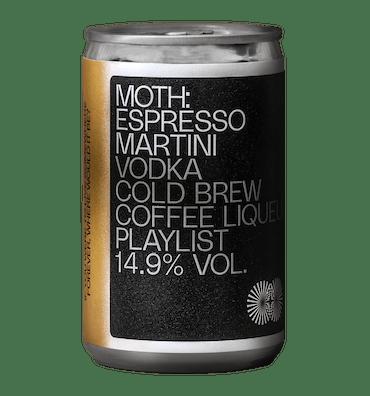 MOTH: Espresso Martini