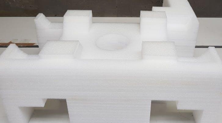 Fraisage pour pièces industrielles