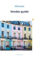 """""""Vendor guide"""" e-book"""