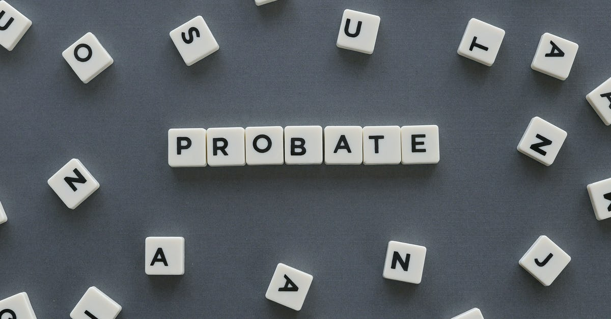 Probate sales can be a puzzle