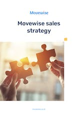 """Movewise sales strategy"" e-book"