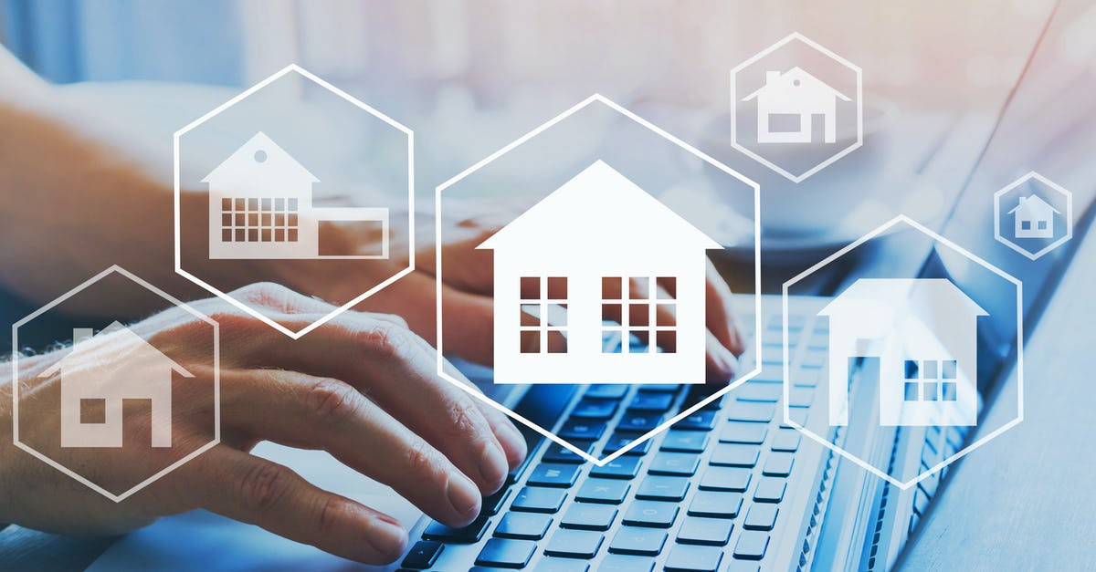 Are online estate agents a sensible choice?