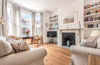 Sandmere Road SW4 sold stories