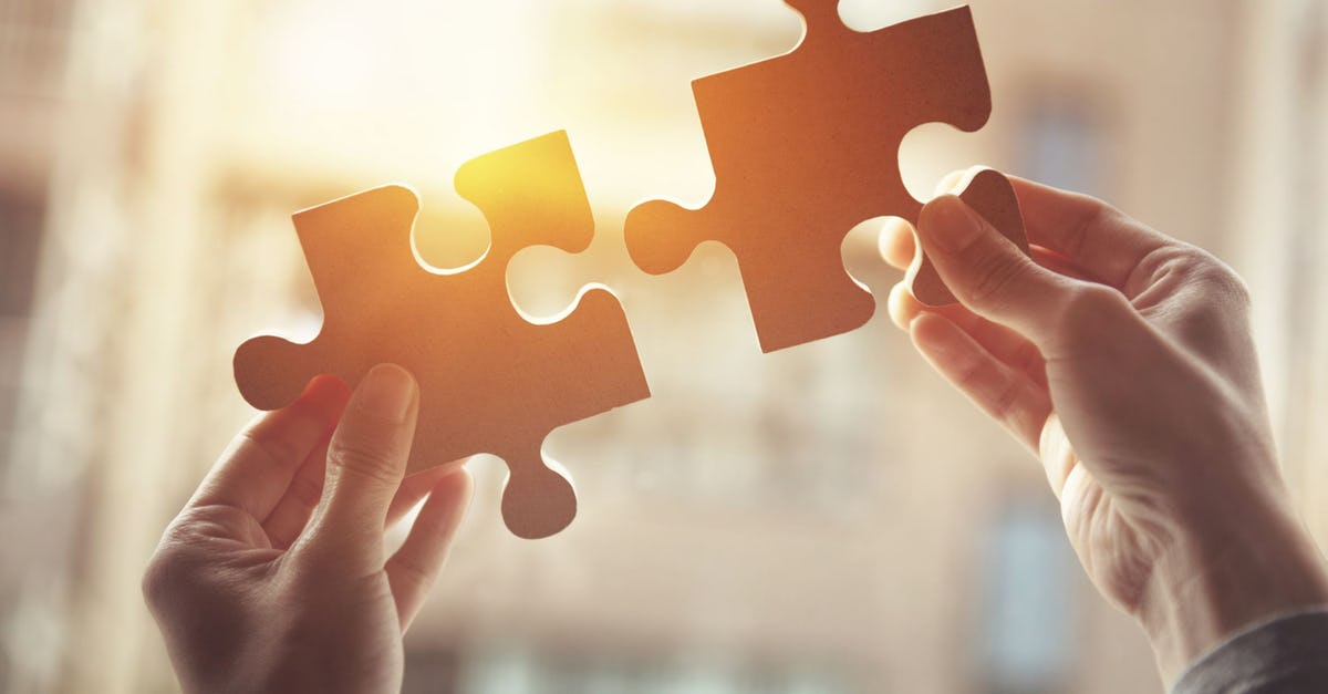 Our strategy covers every piece of the sales puzzle