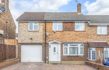 Dartford, DA1 - £335,000