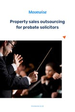 Probate outsourcing guide e-book