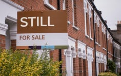 House not selling? Is it time to change your estate gent?