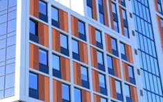 Cladding on tower blocks needs to be inspected for fire safety before banks will lend on flats