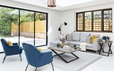 Professionally staged interiors can help you sell faster