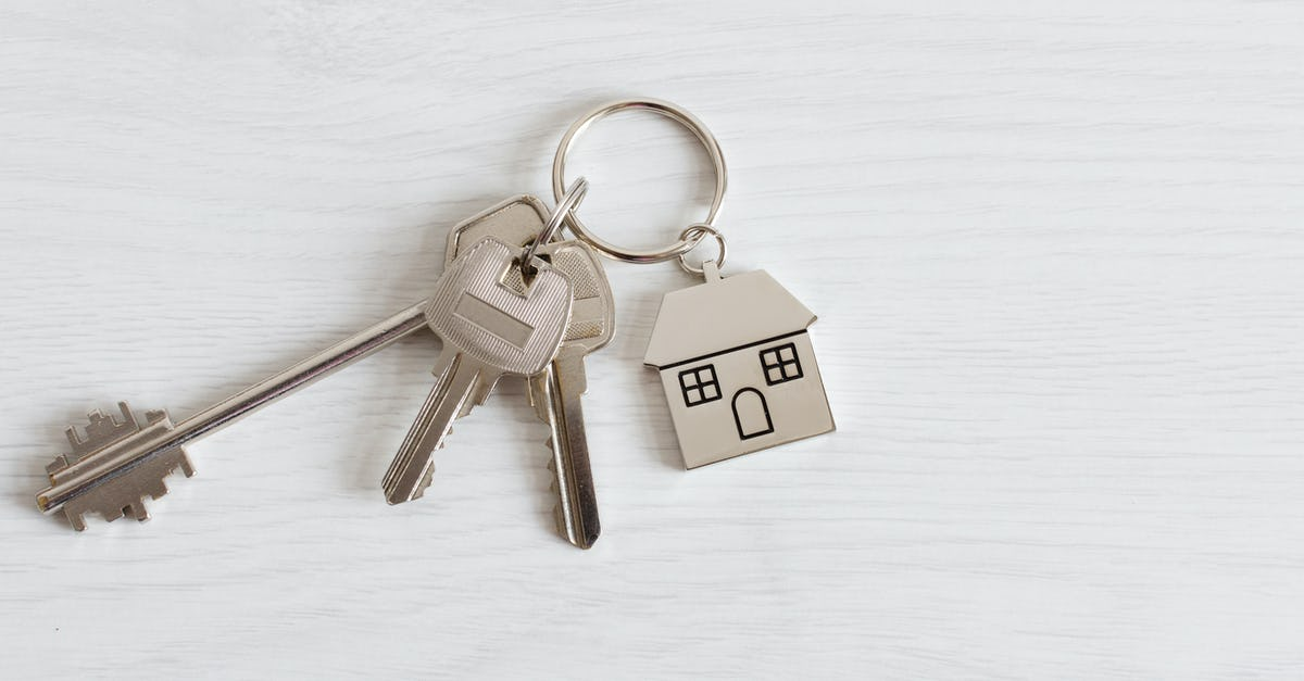Working with estate agents