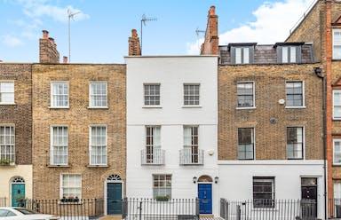 London, W1H - £2,400,000