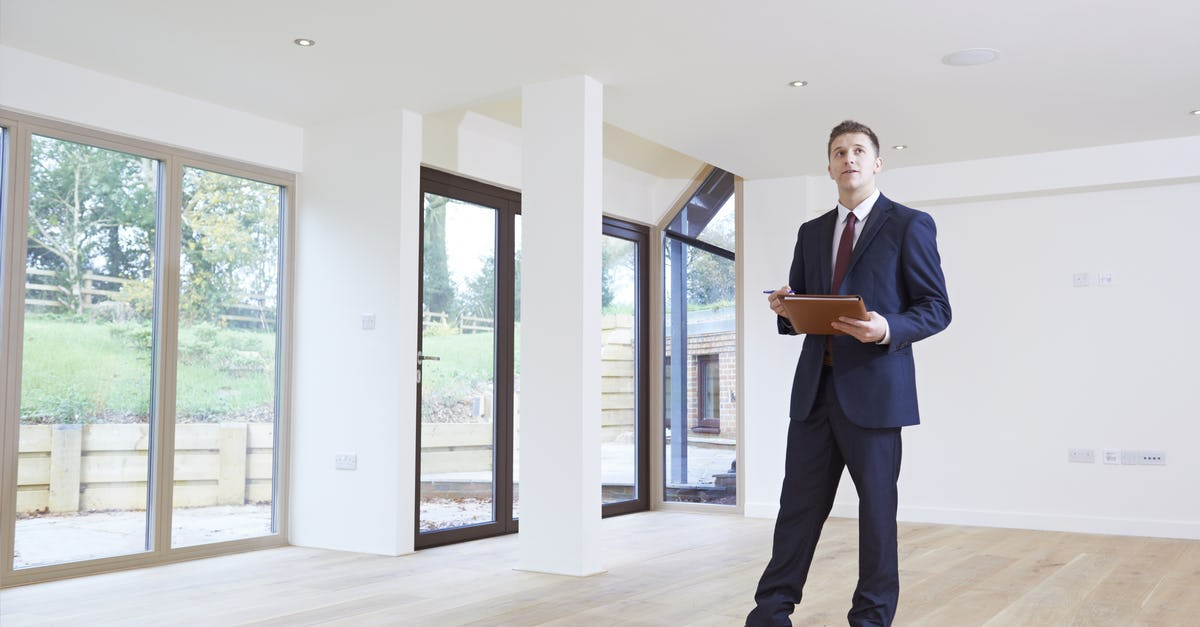 Agent conducting valuation