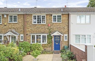 Wallington, SM6 - £425,000
