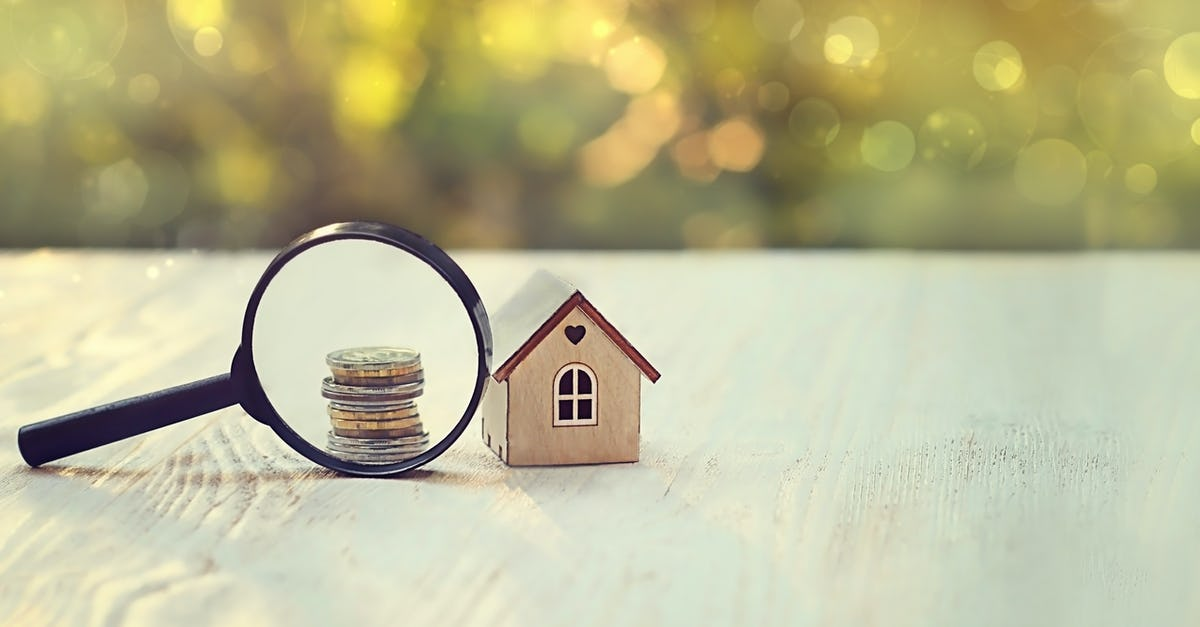 Valuing a property
