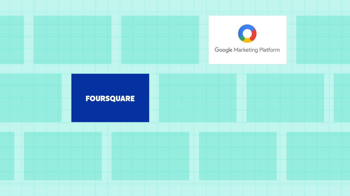 mParticle Integration Updates for Google Marketing Platform and Foursquare
