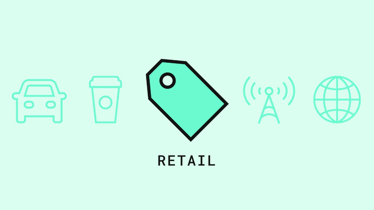 Customer Data Platform Retail
