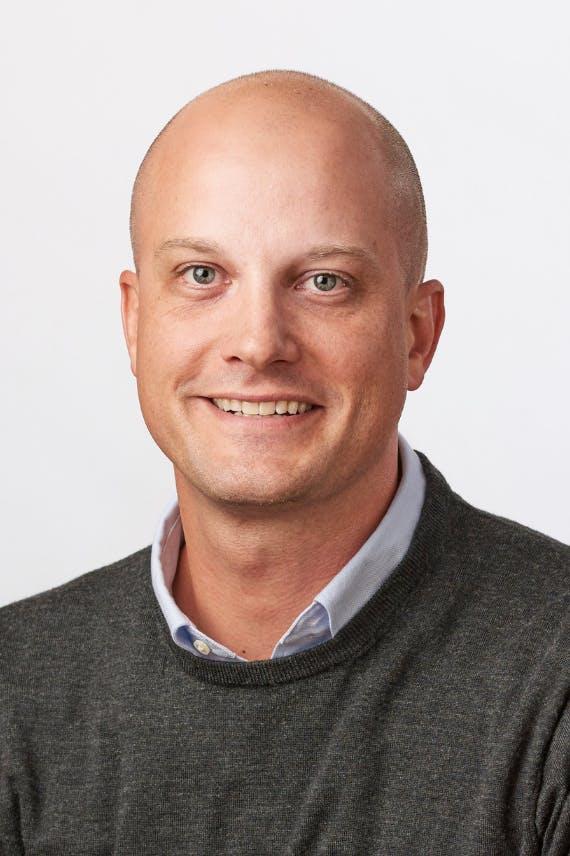 Todd Schoenherr, Head of Identity Solutions
