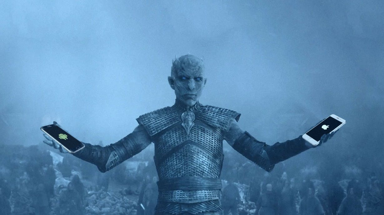 7 lessons marketers can learn from Game of Thrones