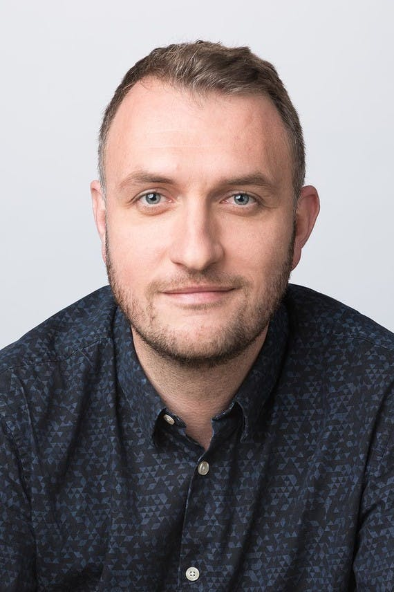 Tim Norris, VP of Sales, EMEA at mParticle