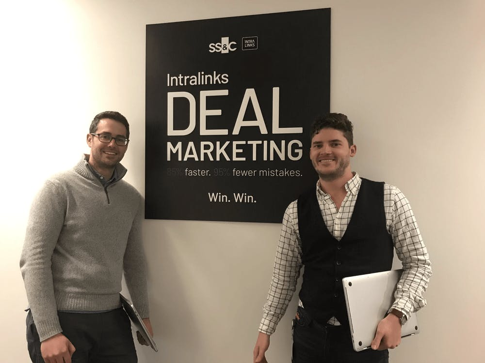 Deal Marketing - Marketing