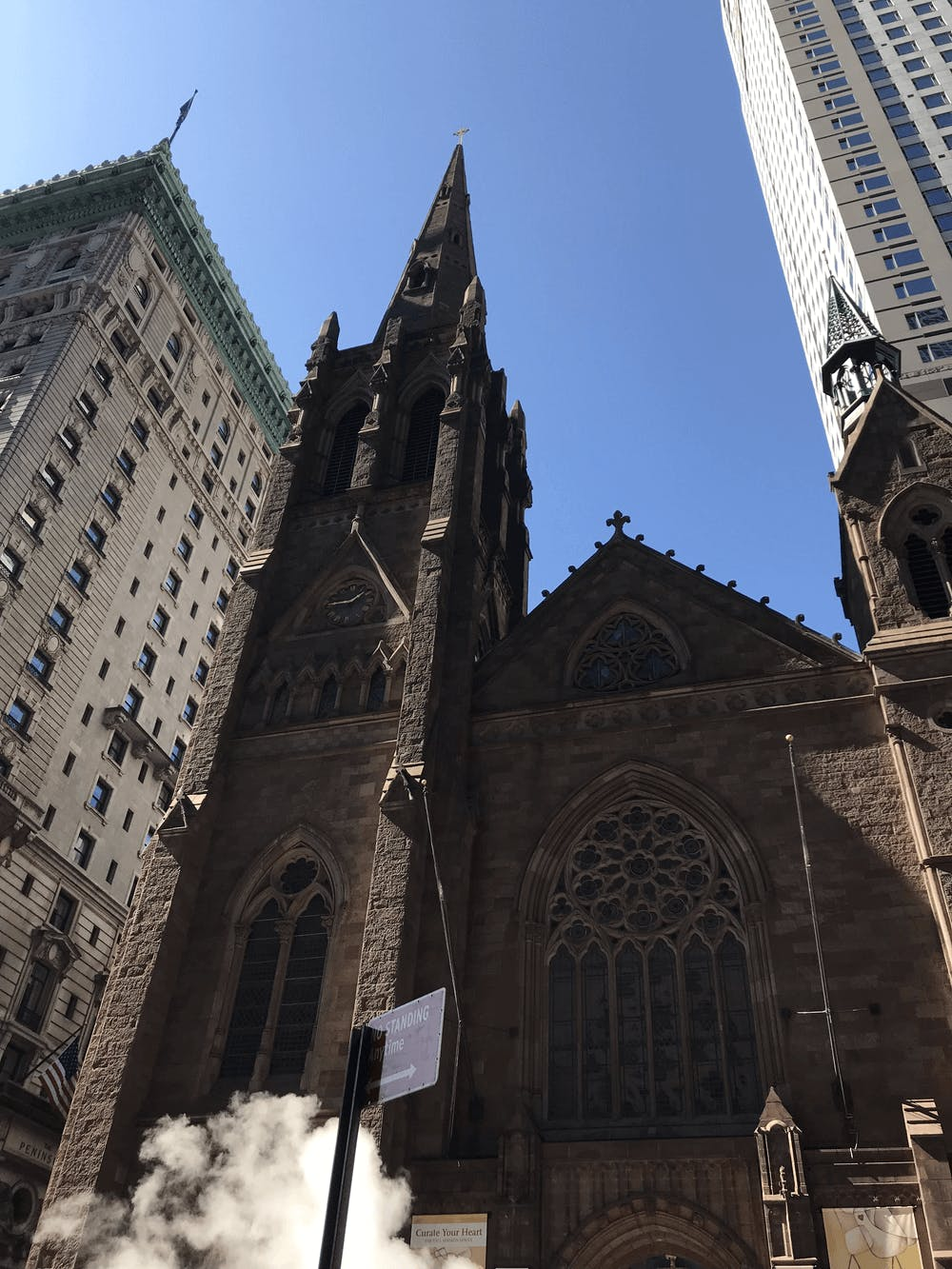 Church in NYC