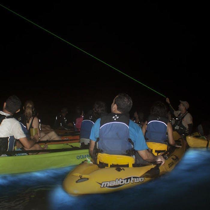 Bahía Bioluminiscente, PR