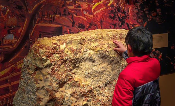K-12 Archaeology and the Bible | Museum of the Bible