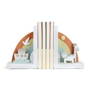 Noah's Ark Bookends (60204) - Museum of the Bible