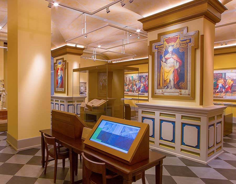 Inventors of the Alphabet Exhibition | Museum of the Bible