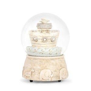 Noah's Ark Musical Snow Globe (60209) - Museum of the Bible