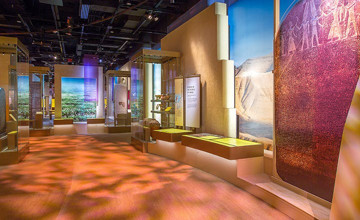 The Bible in the Ancient Near East | Museum of the Bible