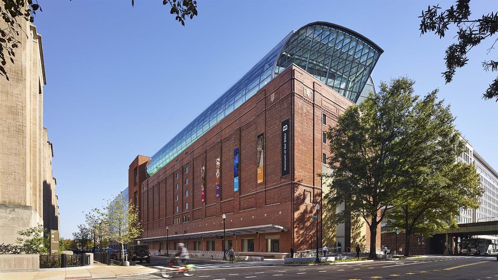 Museum of the Bible - Washington, D.C.