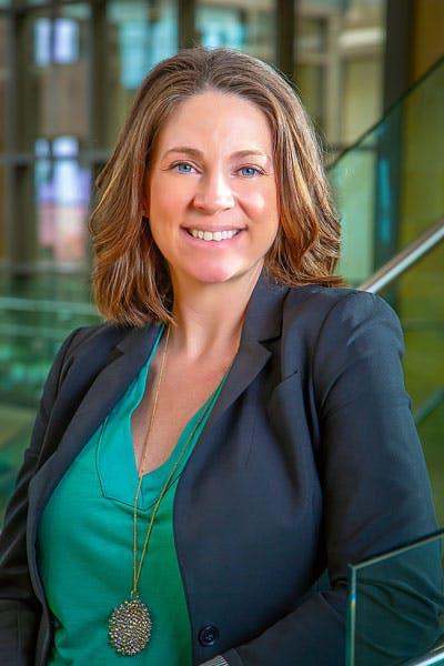 Donna Jonas | Chief Operating Officer