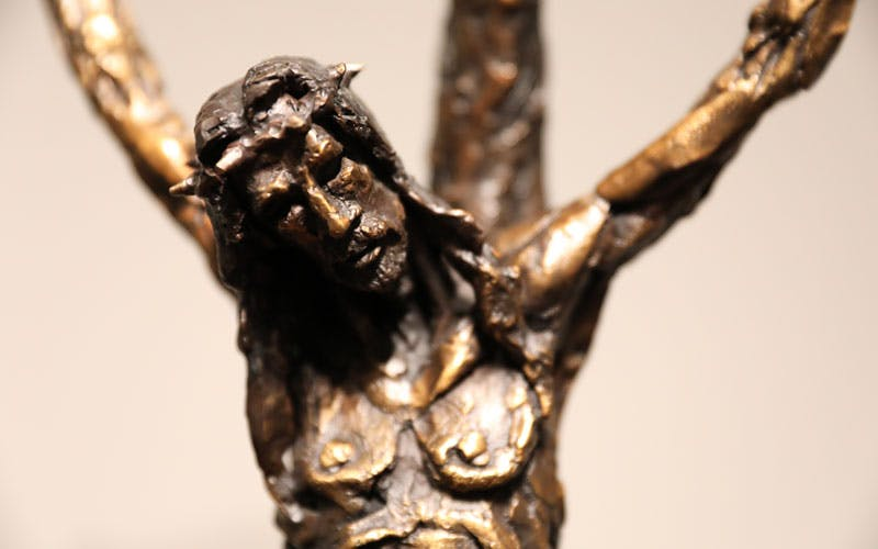 Stations of the Cross | Museum of the Bible