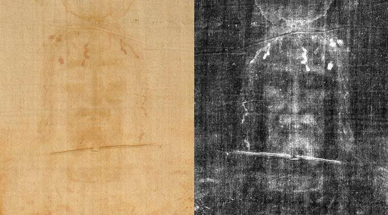 Shroud of Turin | Museum of the Bible