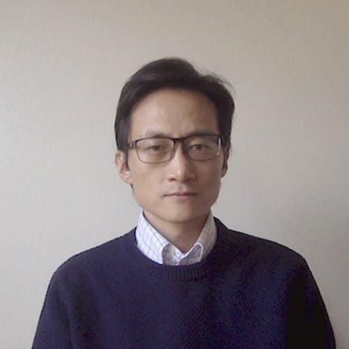Dr. Song (Joseph) Cho